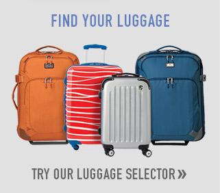 Luggage Selector