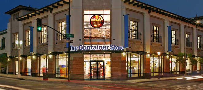 Store Locations In Fl The Container Store
