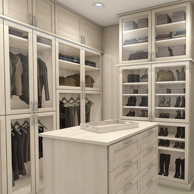 Custom closets custom closet design the container store for California closets hawaii
