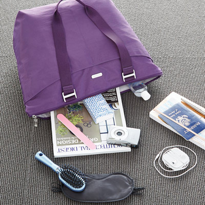 Organize the Inside of Your Handbag-image