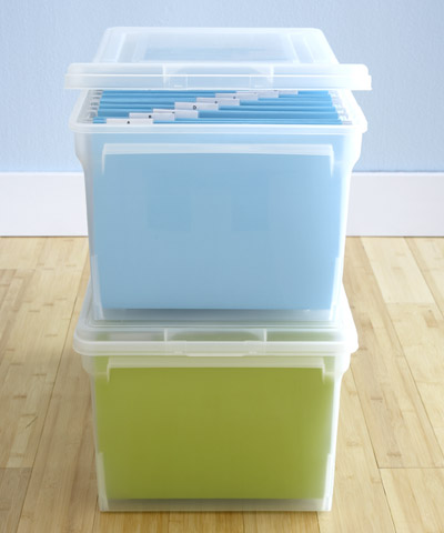 lyons document storage case solution