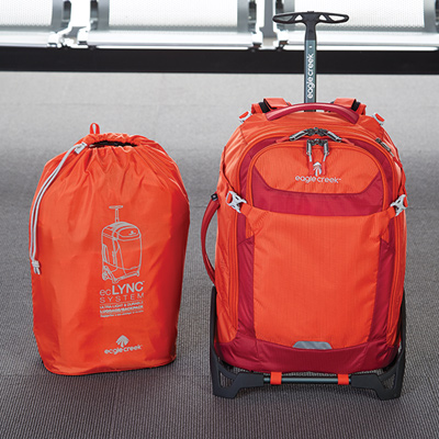 Selecting The Right Luggage for College -image