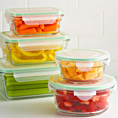 Food Storage Tips Kitchen Ideas Amp Organization Tips The Container Store