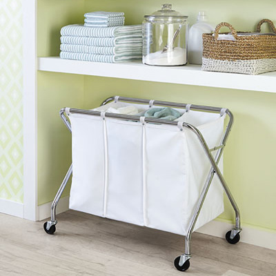 Laundry Room Organization-image