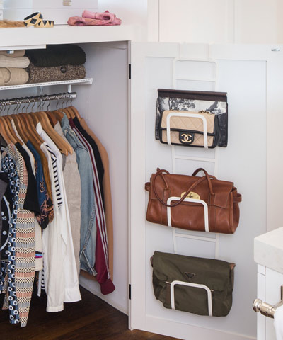 Tips for Storing Your Handbags-image