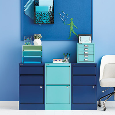 Create an Organized Filing System-image