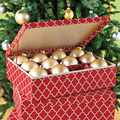 Organizing Holiday Decorations-image