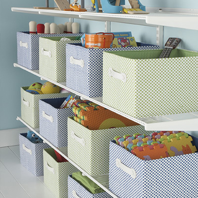 Toy storage tips baby kids ideas organization tips Large toy storage ideas