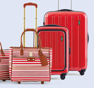 All luggage on sale