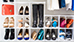 Shoe & Accessory Grids Video
