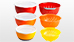 OXO 9-Piece Nesting Bowl & Colander Set  Video