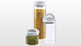 OXO® FlipLock Glass Canisters Video
