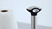 simplehuman® Quick-Load Paper Towel Holder Video