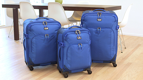 Eagle Creek™ 4-Wheeled Luggage