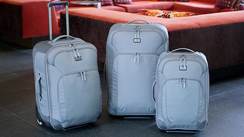 Eagle Creek™ Explore 2-Wheeled Luggage