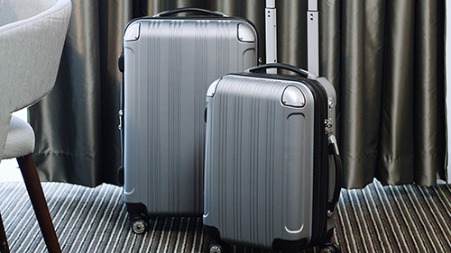 Sojourn Luggage
