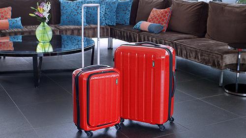 Lucid Luggage