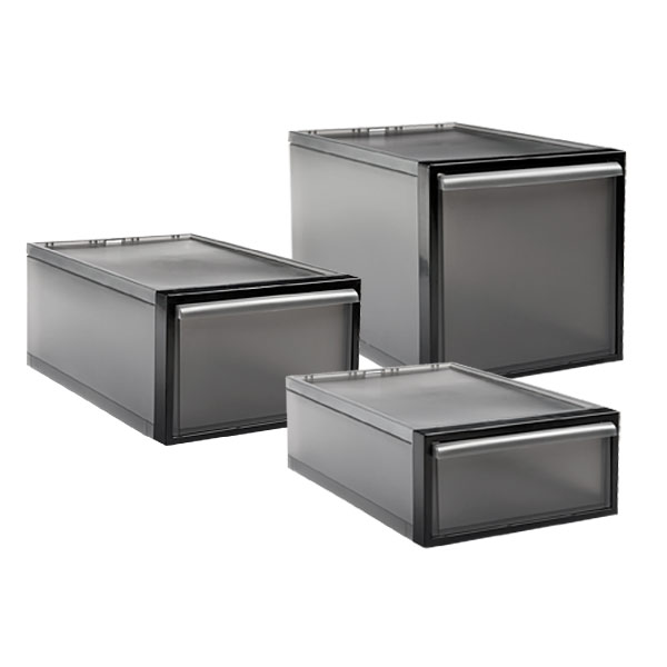 Like It Smoke Stackable Drawers