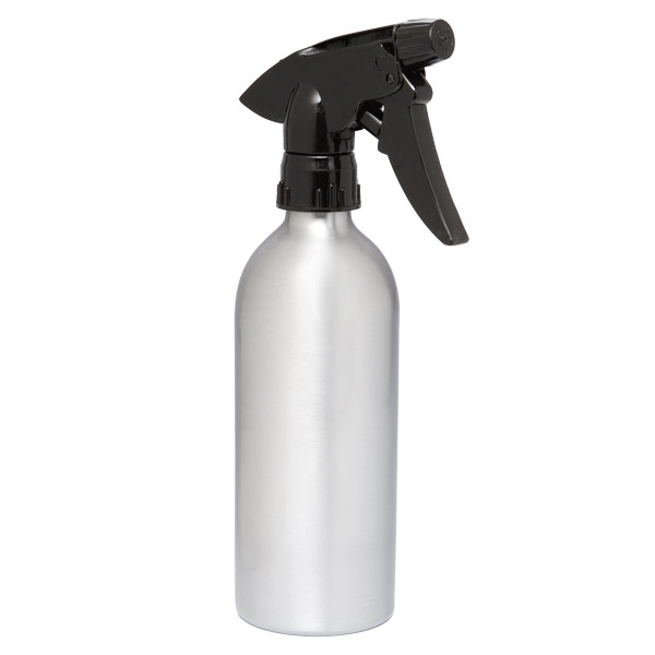 iDesign Metro 12 oz. Aluminum Spray Bottle
