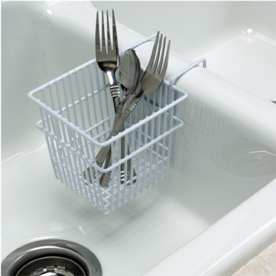 Double Sink Basket