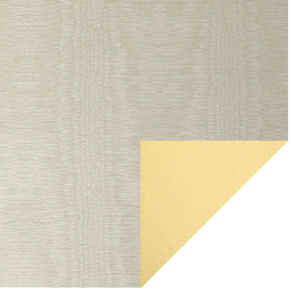 Gold Moire Reversible Gift Wrap