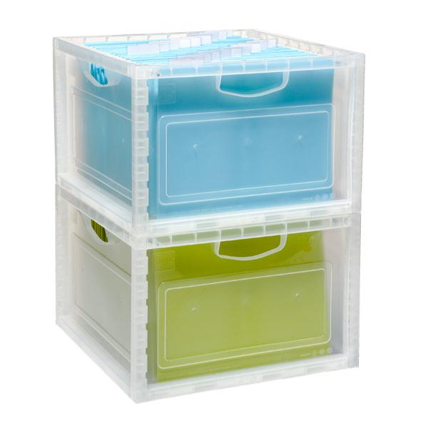 Paper File Storage Boxes Listitdallas