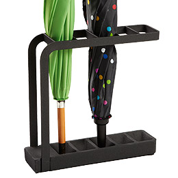 Indoor Umbrella Stands | The Container Store