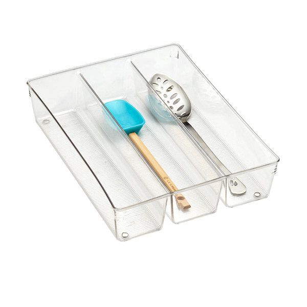 InterDesign Linus Utensil Organizer