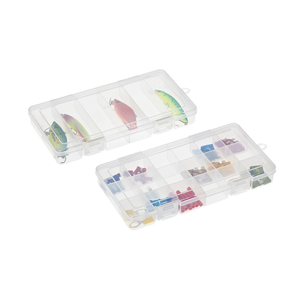 Medium Compartment Boxes