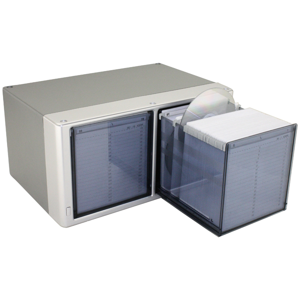 160cd one touch box