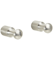 Stainless Steel Deco Hooks