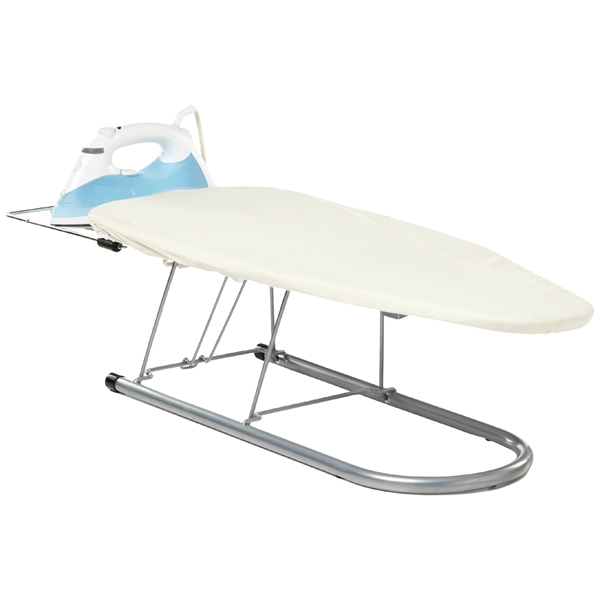 Tabletop Ironing Board