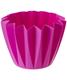 Large Zig Zag Pot Pink
