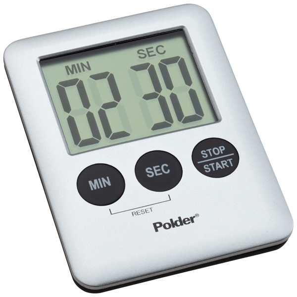 Polder Mini Digital Timer