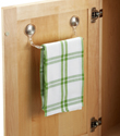 Forma Adhesive Towel Bar