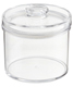 55 oz. Round Acrylic Canister 1.4 qt.