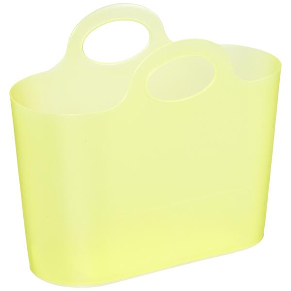 Mini Party Tote Lemon