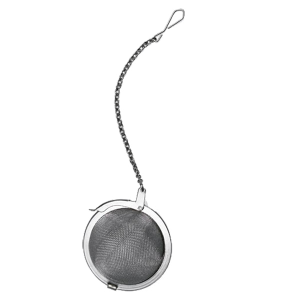 Tea Infusing Ball Stainless
