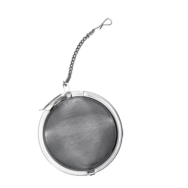 Progressive Herb Infusing Ball Stainless