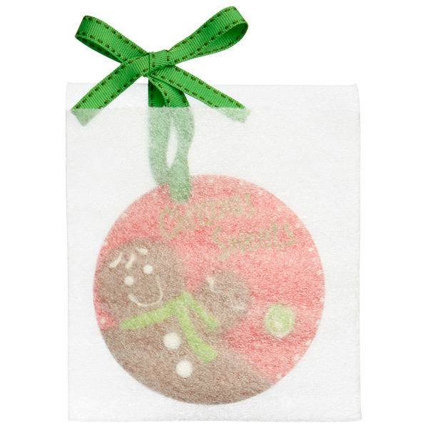 Small Ornament Foam Packing Envelopes Pkg/16
