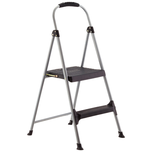 Folding Step Stool Premium Folding Step Stool The