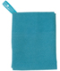 Large Travel Towel 2 Ocean Blue
