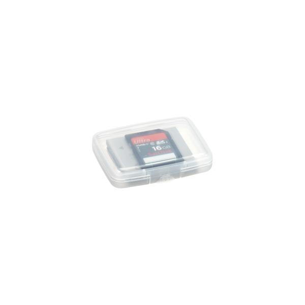 X-Small Hinged Box
