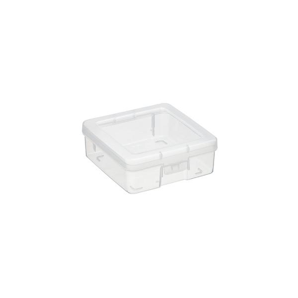 Modular Storage Case Translucent
