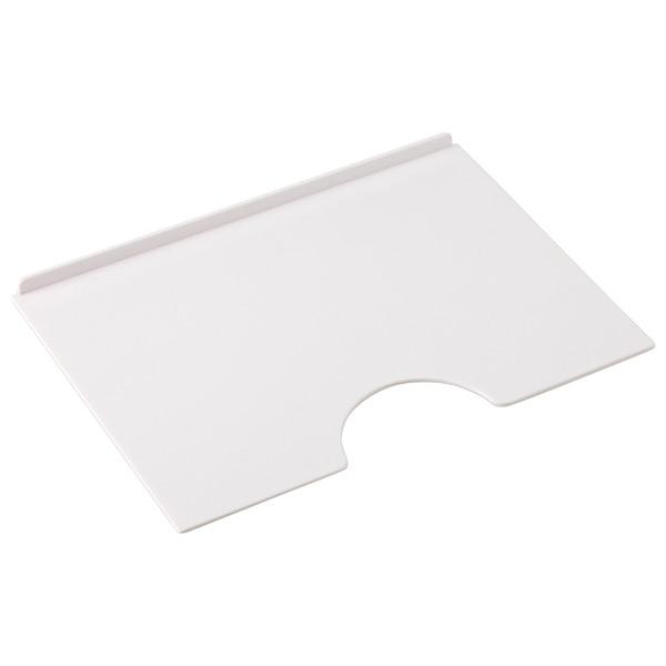 Paper Sorter Inserts White Pkg/2