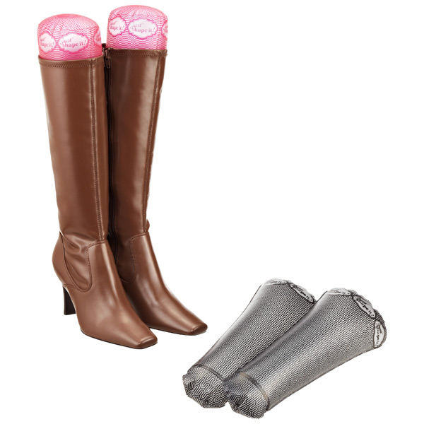 Marvelous Inflatable Boot Shapers