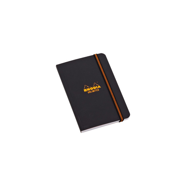 Pocket Rhodia Unlimited Notebook