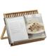 Umbra Cook-A-Boo Cookbook Holder Bamboo