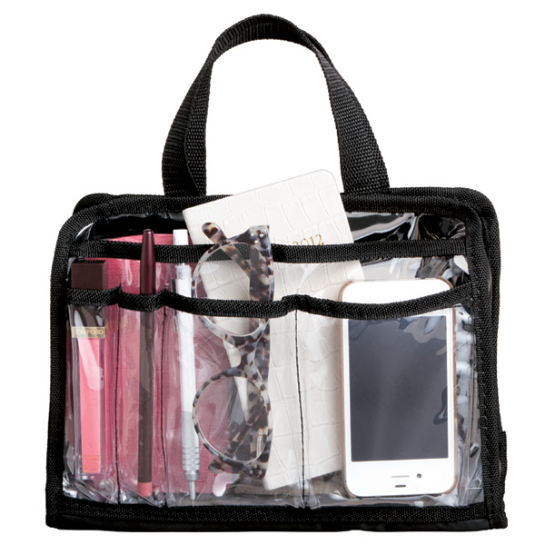 Purse Organizer Insert The Container Store