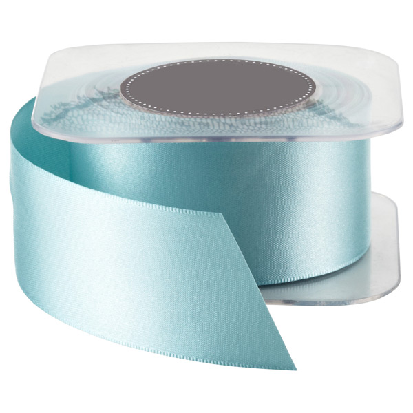 Pool Double-Faced Satin Ribbon
